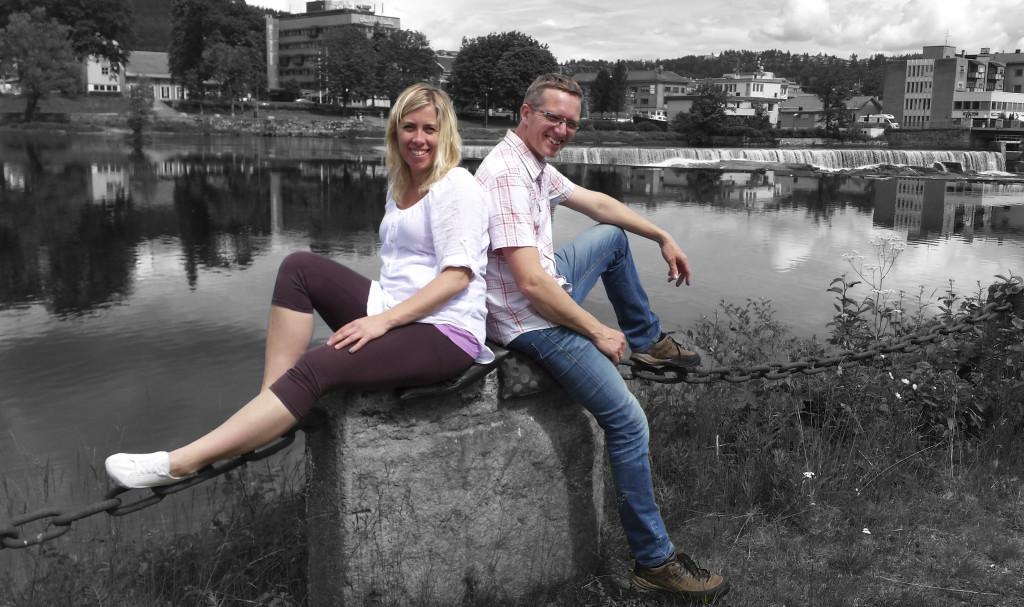 Monica og kollega sv og farge 01
